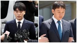 Đài MBC tiết lộ chi tiết trong lệnh đề nghị bắt giữ Seungri
