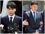 Seungri thừa nhận cáo buộc mua dâm sau nhiều ngày chối tội-3