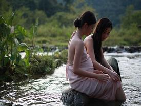 'Người vợ ba': Câu chuyện nhạy cảm của những người phụ nữ chung chồng
