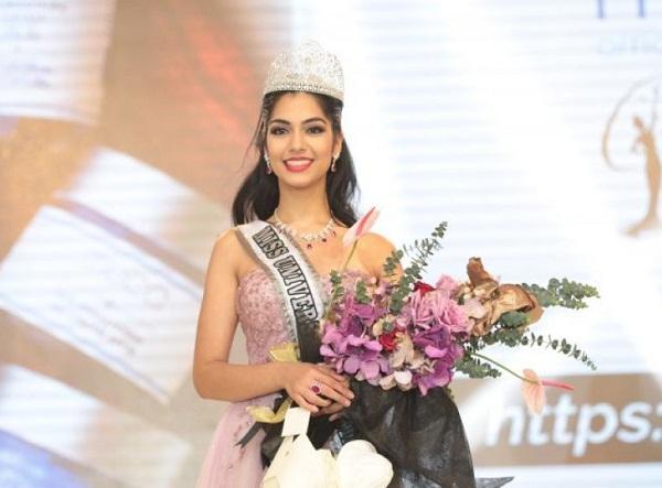 Lộ diện 18 thí sinh đầu tiên tại Miss Universe 2019: Quá nhiều nhan sắc nặng ký đang đe dọa Hoàng Thùy-15