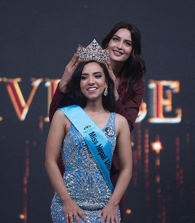 Lộ diện 18 thí sinh đầu tiên tại Miss Universe 2019: Quá nhiều nhan sắc nặng ký đang đe dọa Hoàng Thùy-16