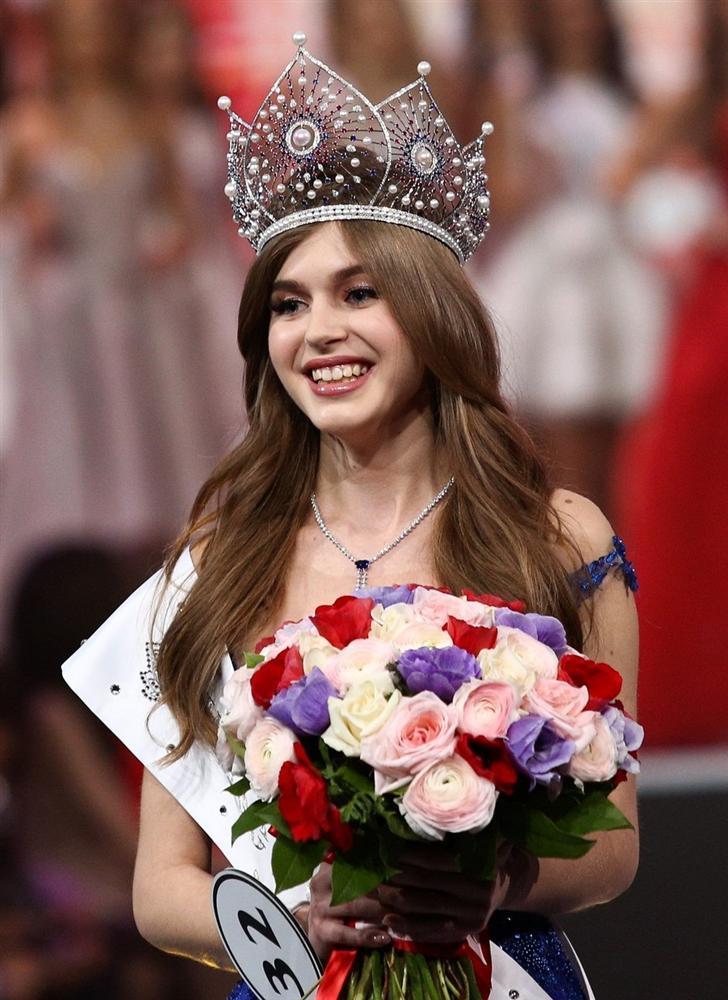 Lộ diện 18 thí sinh đầu tiên tại Miss Universe 2019: Quá nhiều nhan sắc nặng ký đang đe dọa Hoàng Thùy-18