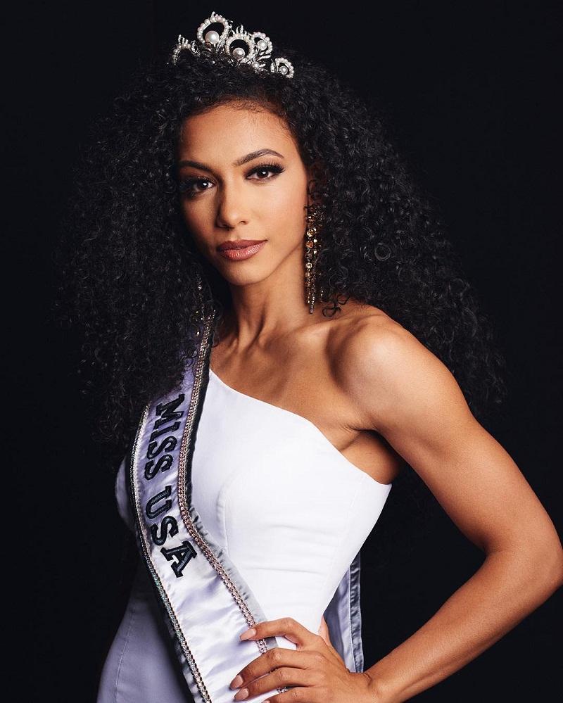 Lộ diện 18 thí sinh đầu tiên tại Miss Universe 2019: Quá nhiều nhan sắc nặng ký đang đe dọa Hoàng Thùy-5