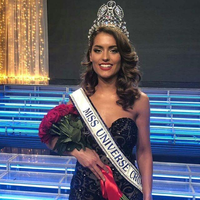 Lộ diện 18 thí sinh đầu tiên tại Miss Universe 2019: Quá nhiều nhan sắc nặng ký đang đe dọa Hoàng Thùy-9