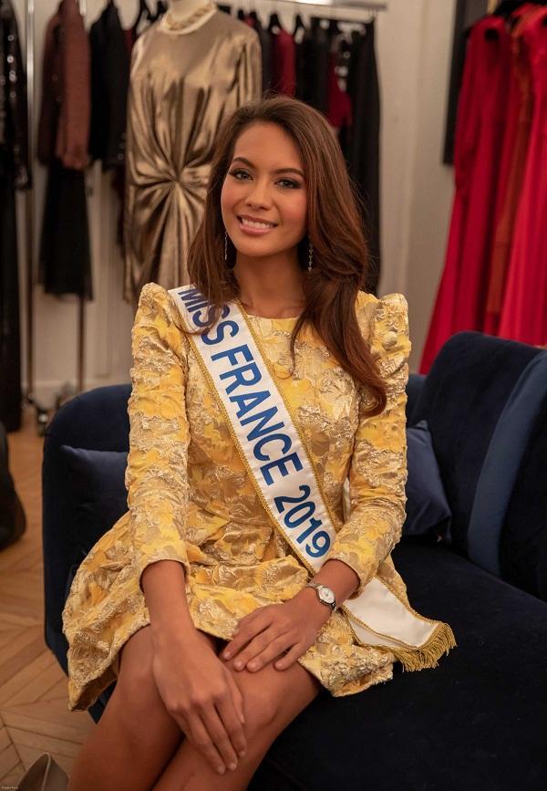 Lộ diện 18 thí sinh đầu tiên tại Miss Universe 2019: Quá nhiều nhan sắc nặng ký đang đe dọa Hoàng Thùy-10