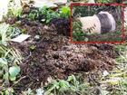Vụ 2 xác người bị đổ bê tông ở Bình Dương: Một thi thể mất 3 răng, thi thể kia bị 'ướp trà' quấn chặt nilong trước khi giấu xác