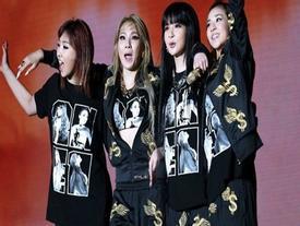 #10yearswith2NE1: 4 thành viên 2NE1 viết thư tay gửi lời cảm ơn người hâm mộ nhân dịp 10 năm ra mắt