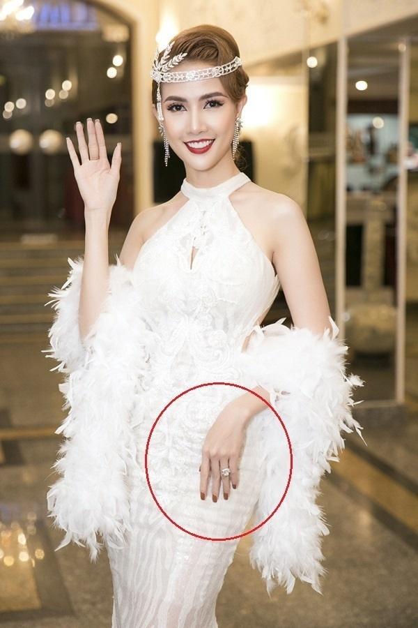 Sao Việt được tặng kim cương: Có chiếc nhẫn nhỏ tương đương biệt thự-1