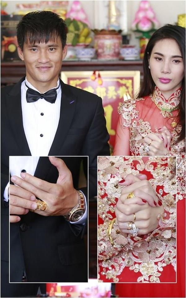 Sao Việt được tặng kim cương: Có chiếc nhẫn nhỏ tương đương biệt thự-4