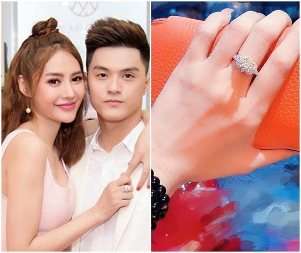 Sao Việt được tặng kim cương: Có chiếc nhẫn nhỏ tương đương biệt thự-13