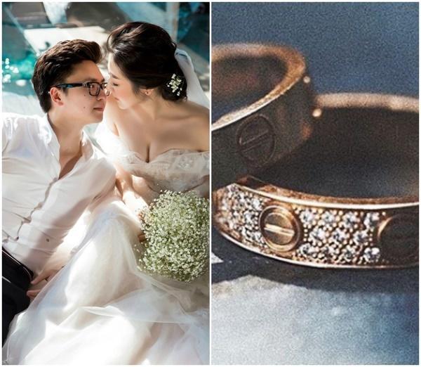 Sao Việt được tặng kim cương: Có chiếc nhẫn nhỏ tương đương biệt thự-15