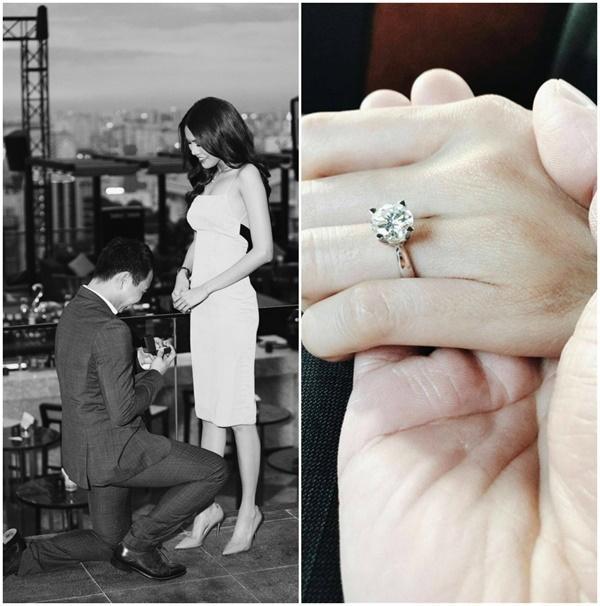 Sao Việt được tặng kim cương: Có chiếc nhẫn nhỏ tương đương biệt thự-16