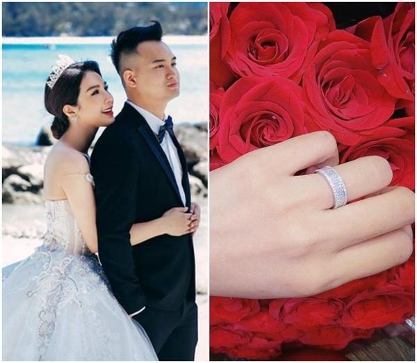 Sao Việt được tặng kim cương: Có chiếc nhẫn nhỏ tương đương biệt thự-17