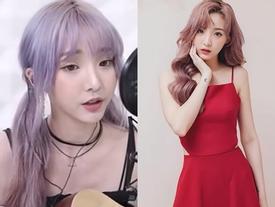 Cô gái Thái Lan khiến dân mạng thích thú khi cover 'Anh ơi ở lại'