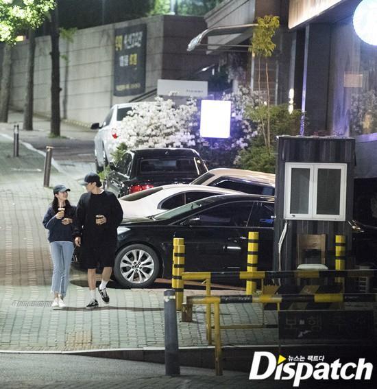 Nữ thần Jo Eun Jung - mỹ nữ hẹn hò với So Ji Sub hóa ra cũng thuộc danh sách không phải dạng vừa-1