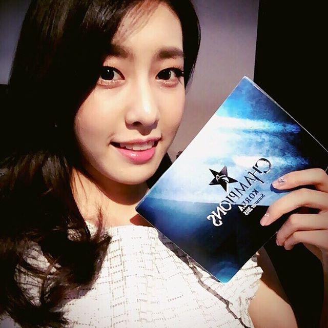Nữ thần Jo Eun Jung - mỹ nữ hẹn hò với So Ji Sub hóa ra cũng thuộc danh sách không phải dạng vừa-3