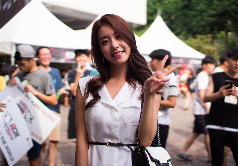 Nữ thần Jo Eun Jung - mỹ nữ hẹn hò với So Ji Sub hóa ra cũng thuộc danh sách không phải dạng vừa-5
