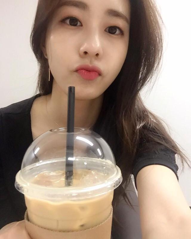 Nữ thần Jo Eun Jung - mỹ nữ hẹn hò với So Ji Sub hóa ra cũng thuộc danh sách không phải dạng vừa-9
