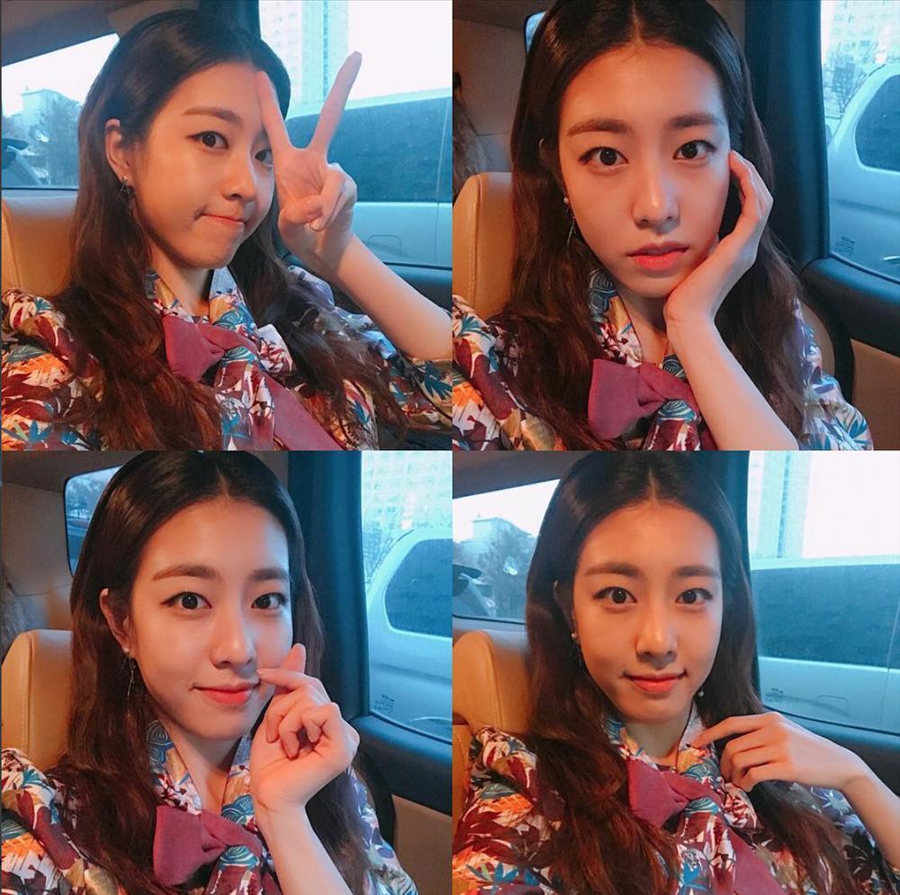 Nữ thần Jo Eun Jung - mỹ nữ hẹn hò với So Ji Sub hóa ra cũng thuộc danh sách không phải dạng vừa-12