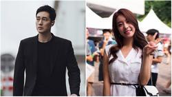 'Nữ thần' Jo Eun Jung - mỹ nữ hẹn hò với So Ji Sub hóa ra cũng thuộc danh sách 'không phải dạng vừa'
