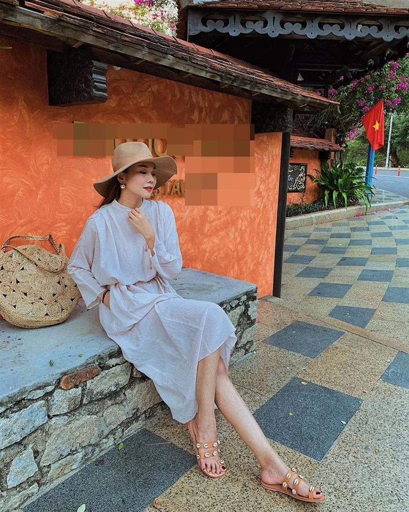 Gửi lời tri ân Đặng Thu Thảo, hoa hậu Hà Kiều Anh mong sẽ có nhiều ngày vui bên nhau-10