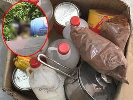 Vụ 2 xác người đổ bê tông trong thùng nhựa ở Bình Dương: Nạn nhân bị siết cổ, chết trong tình trạng gần như khỏa thân