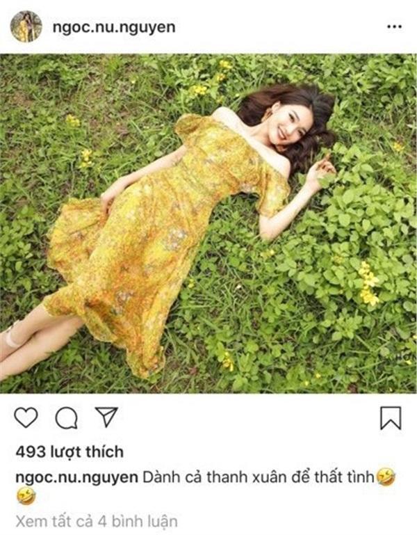 Loạt bằng chứng cho thấy Phan Văn Đức và bạn gái top 10 Hoa hậu Hoàn vũ Ngọc Nữ đã đường ai nấy bước-4