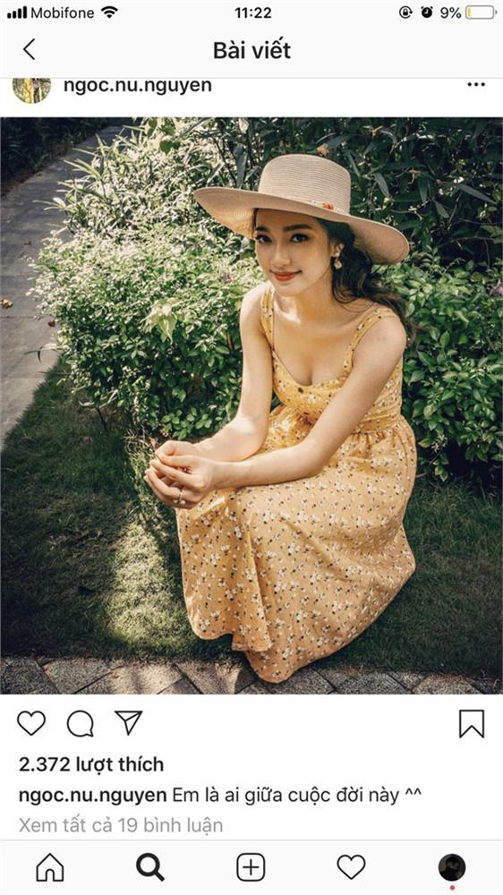 Loạt bằng chứng cho thấy Phan Văn Đức và bạn gái top 10 Hoa hậu Hoàn vũ Ngọc Nữ đã đường ai nấy bước-5