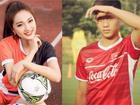 Loạt bằng chứng cho thấy Phan Văn Đức và bạn gái top 10 Hoa hậu Hoàn vũ Ngọc Nữ đã 'đường ai nấy bước'