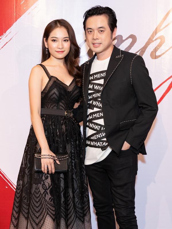 Dương Khắc Linh cưới bạn gái 9X Sara Lưu vào tháng 6-1