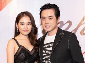 Dương Khắc Linh cưới bạn gái 9X Sara Lưu vào tháng 6