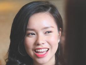 Diễn viên Trà My nói về đóng cảnh nóng trong 'Vợ ba' khi mới 13 tuổi