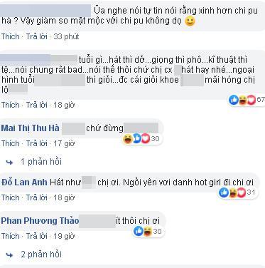 Mặc hững hờ cover cực ngọt hit mới của Chi Pu, chẳng được khen thì thôi hotgirl ngủ gật còn gây tranh cãi náo loạn MXH-1