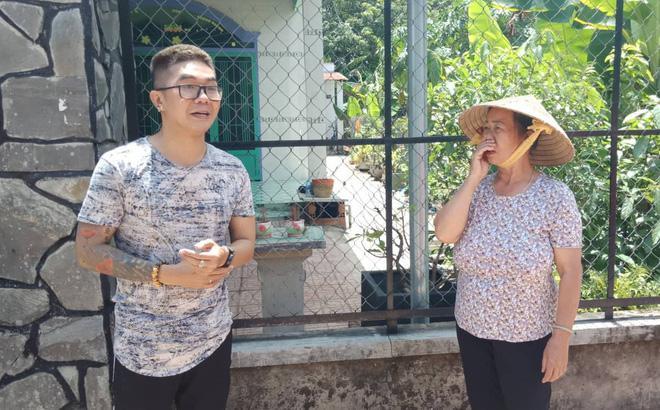 Vụ 2 xác người bị đổ bê tông ở Bình Dương: Vì sao ca sĩ Khánh Đơn lại có mặt ở hiện trường?-3