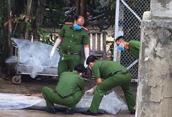 Vụ 2 xác người bị đổ bê tông ở Bình Dương: Vì sao ca sĩ Khánh Đơn lại có mặt ở hiện trường?-6