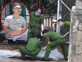 Vụ 2 xác người bị đổ bê tông ở Bình Dương: Vì sao ca sĩ Khánh Đơn lại có mặt ở hiện trường?