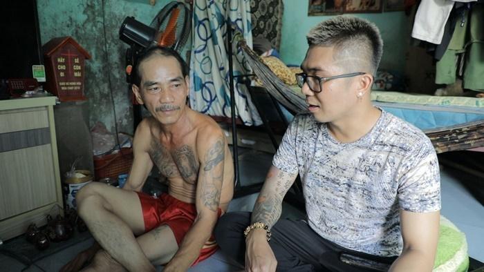 Vụ 2 xác người bị đổ bê tông ở Bình Dương: Vì sao ca sĩ Khánh Đơn lại có mặt ở hiện trường?-2