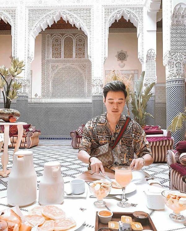 Quang Vinh và Lý Quí Khánh đang hẹn hò cùng nhau?-1