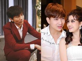 Tim giảm 15kg sau thời gian ly hôn với Trương Quỳnh Anh