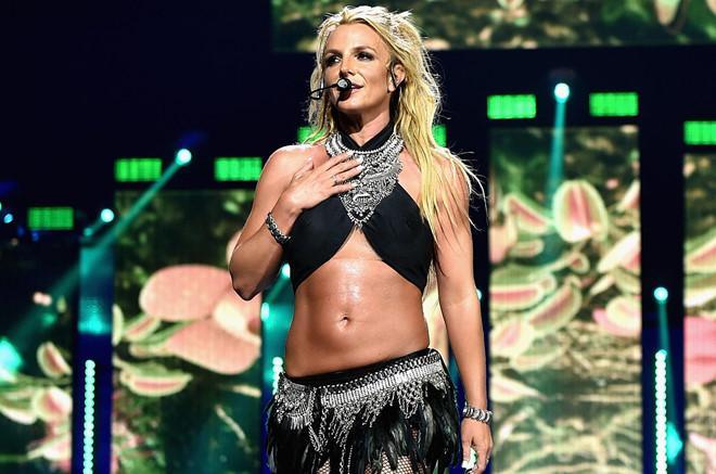 Britney Spears đăng clip nhảy múa trước thông tin giải nghệ-2