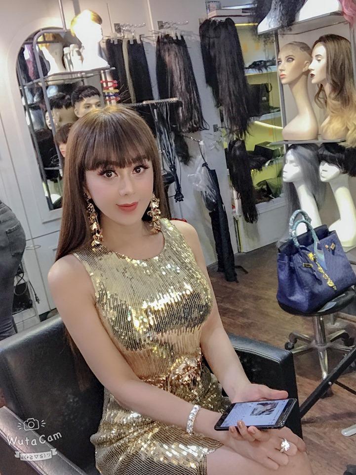 Lâm Khánh Chi xinh đẹp khoe ảnh con trai cưng, fan khen hết lời-6