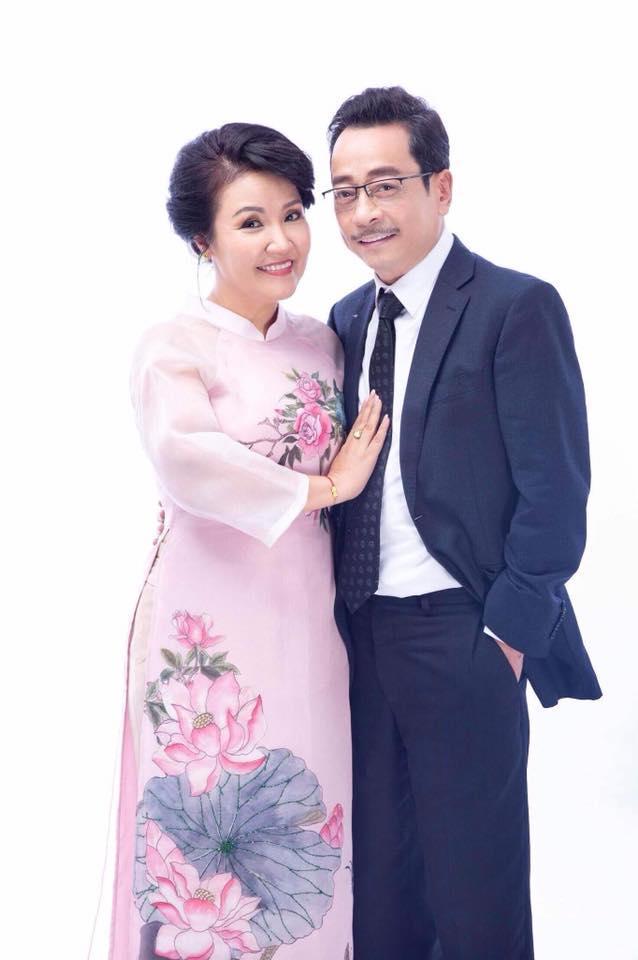 Hé lộ ảnh cưới của Bảo Thanh và Quốc Trường trong Về Nhà Đi Con-4