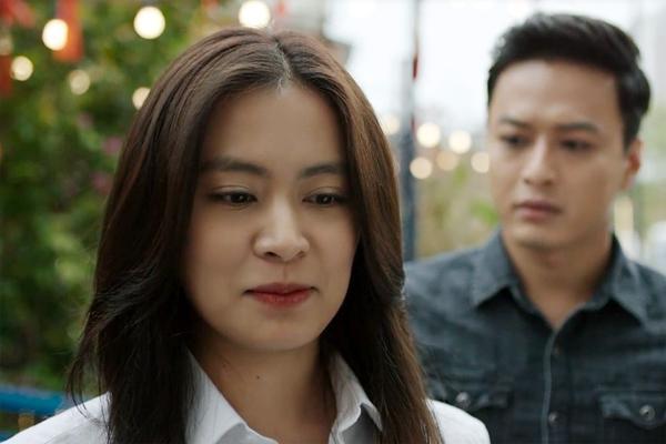 Khán giả chia phe cãi nhau vì diễn xuất của Hoàng Thùy Linh-3