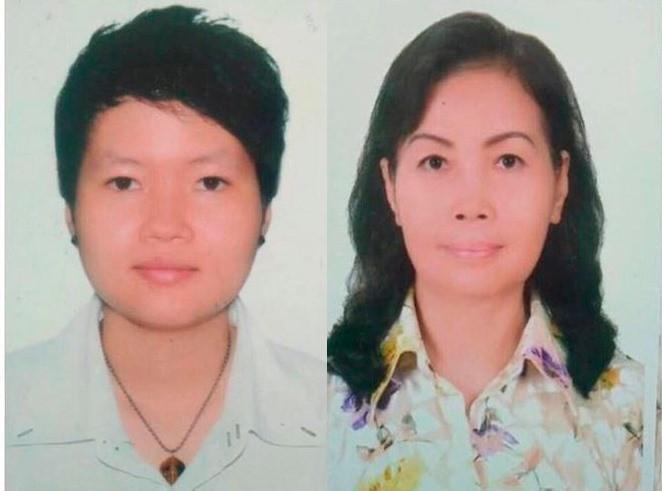 HOT: Tạm giữ 4 phụ nữ liên quan đến vụ án 2 thi thể người bị đổ bê tông ở Bình Dương-2