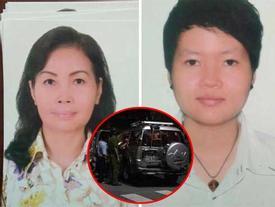 HOT: Tạm giữ 4 phụ nữ liên quan đến vụ án 2 thi thể người bị đổ bê tông ở Bình Dương