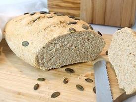 Bánh mì làm từ dế hút thực khách tại Hàn Quốc