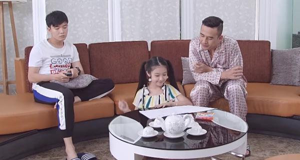 Hae Ri phiên bản Việt đòi làm người vợ đảm đang của Sơn Tùng MTP-1