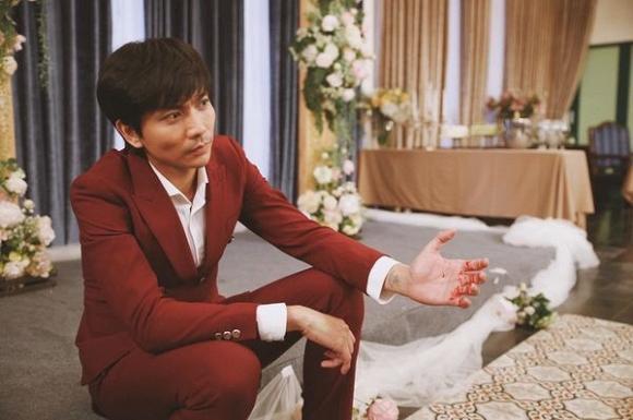 Bị đồn tụt 15kg vì chia tay Trương Quỳnh Anh, Tim gay gắt: Kết hôn hay ly hôn cũng chỉ là cơn gió thoảng qua-1