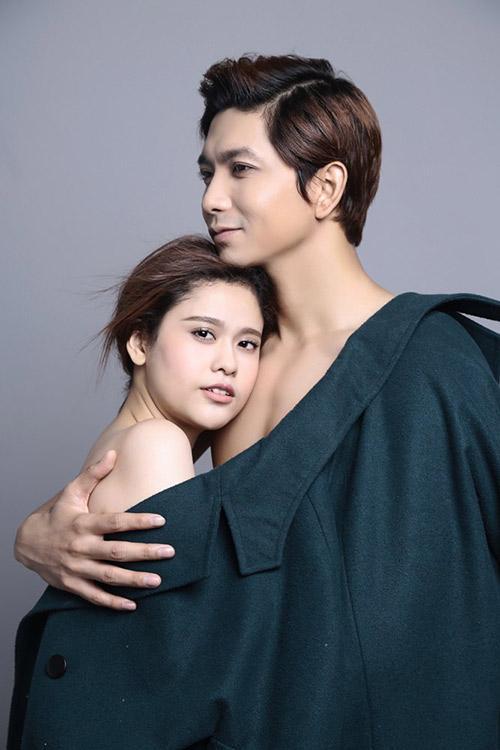 Bị đồn tụt 15kg vì chia tay Trương Quỳnh Anh, Tim gay gắt: Kết hôn hay ly hôn cũng chỉ là cơn gió thoảng qua-3