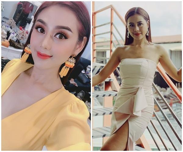 Ồn ào Bạn Muốn Hẹn Hò chưa dứt, Nam Thư lại gây hoang mang với nhan sắc giống hệt Lâm Khánh Chi-3